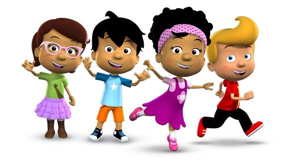 i migliori software di animazione per bambini!