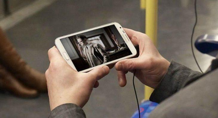 app per l'intrattenimento