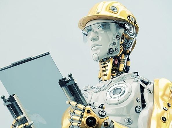 IA e forza lavoro