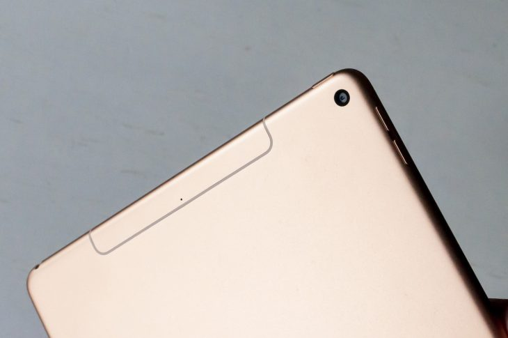 iPad 5g pieghevole in arrivo