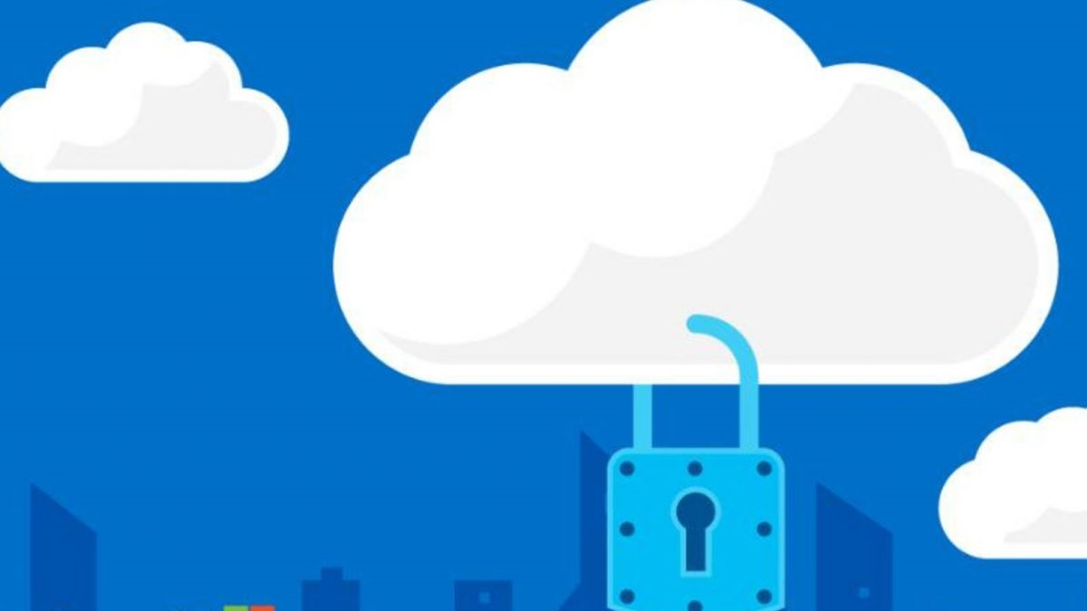 il cloud di Microsoft