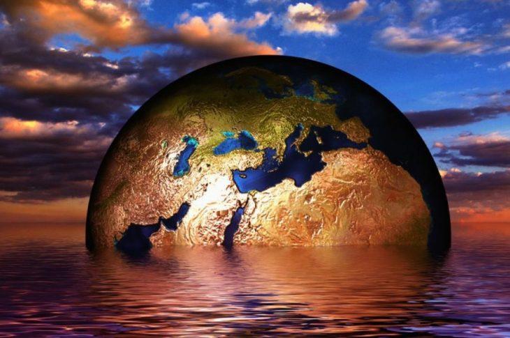 video e cambiamento climatici